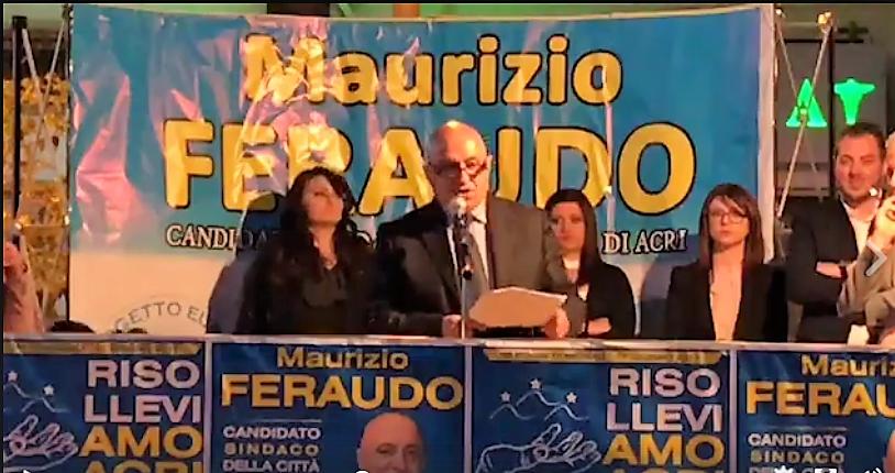 Maurizio Feraudo