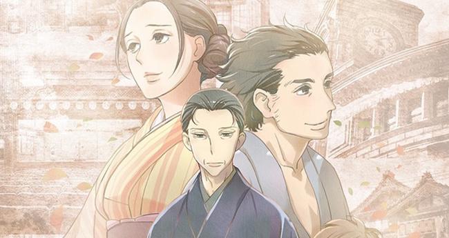 Shouwa-Genroku-Rakugo-Shinjuu