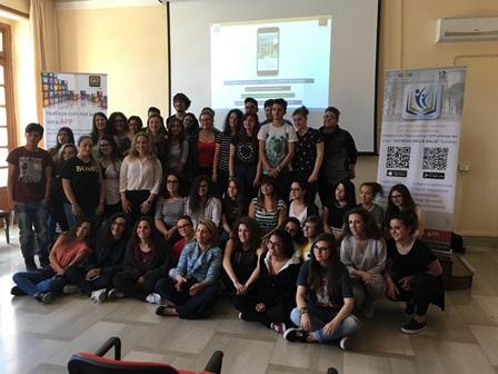 app_liceo_dellavalle