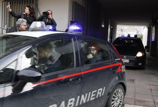 operazione dei carabinieri contro il clan dei Casalesi che ha po