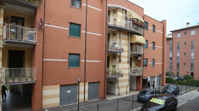 Controlli dei carabinieri negli alloggi aterp alla for Case alla ricerca di cottage