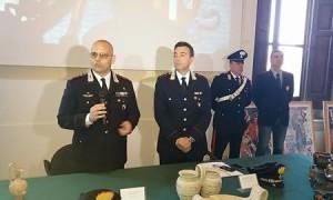 conferenza carabinieri ottaviani gesualdo