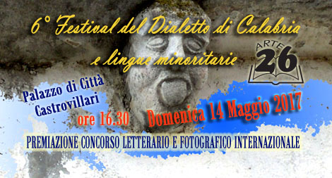 evento festival dialetto