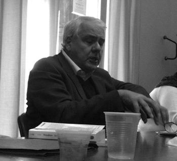 gianfranco borrelli