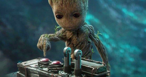 groot piccolo