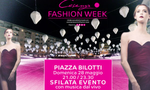 Cosenza Fashion Week