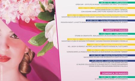 programma jpg cosenza fashion week