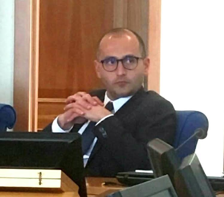 sindaco orsomarso