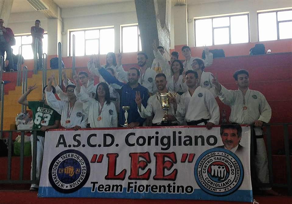 Lee Corigliano