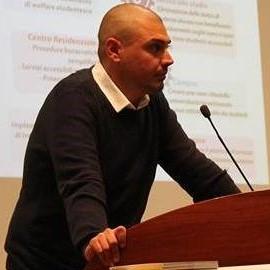 Carmine Bruno, Azione Universitaria