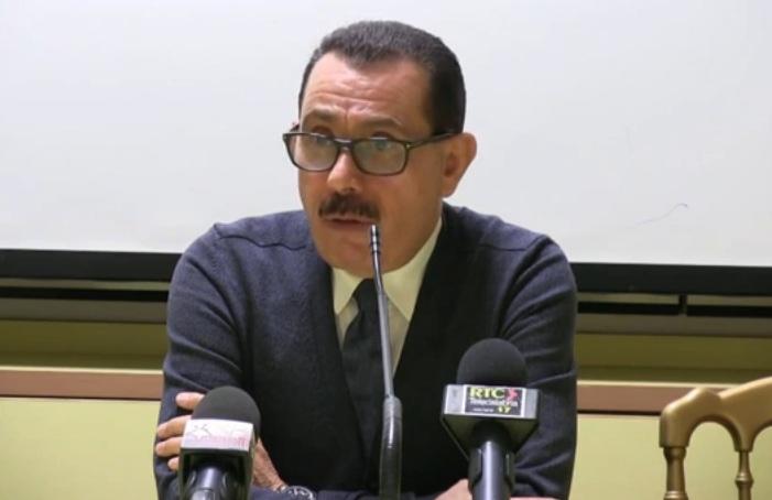 Giuseppe Cosentino
