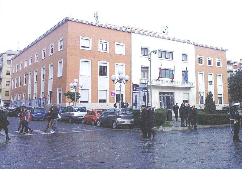 Municipio Crotone