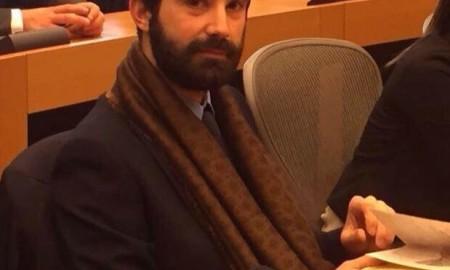 Giuseppe Ranuccio ph facebook
