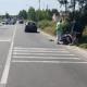 Incidente con scooter