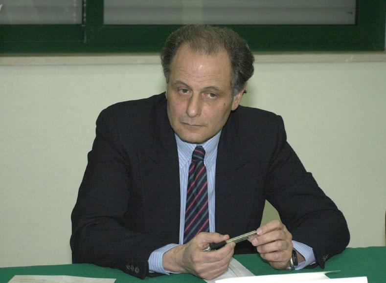 Lucio Grandinetti, BrainComp2017