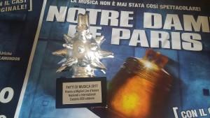 Premio - Notre Dame