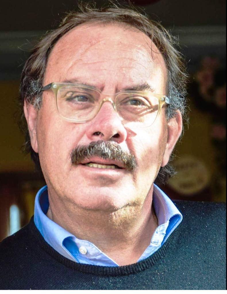 Prima cat, il presidente Lucio Martirani (R_S_Agata)