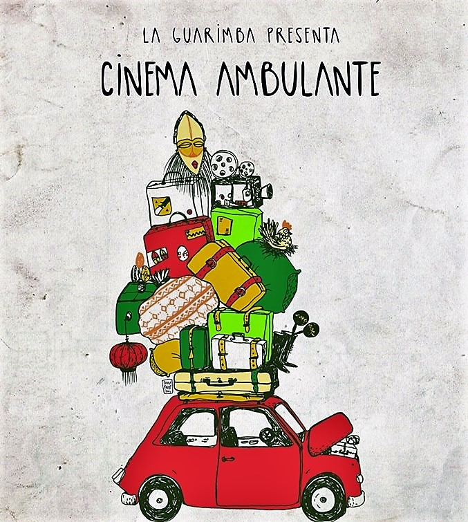 cinema ambulante