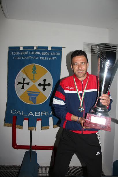 Francesco Mendicino