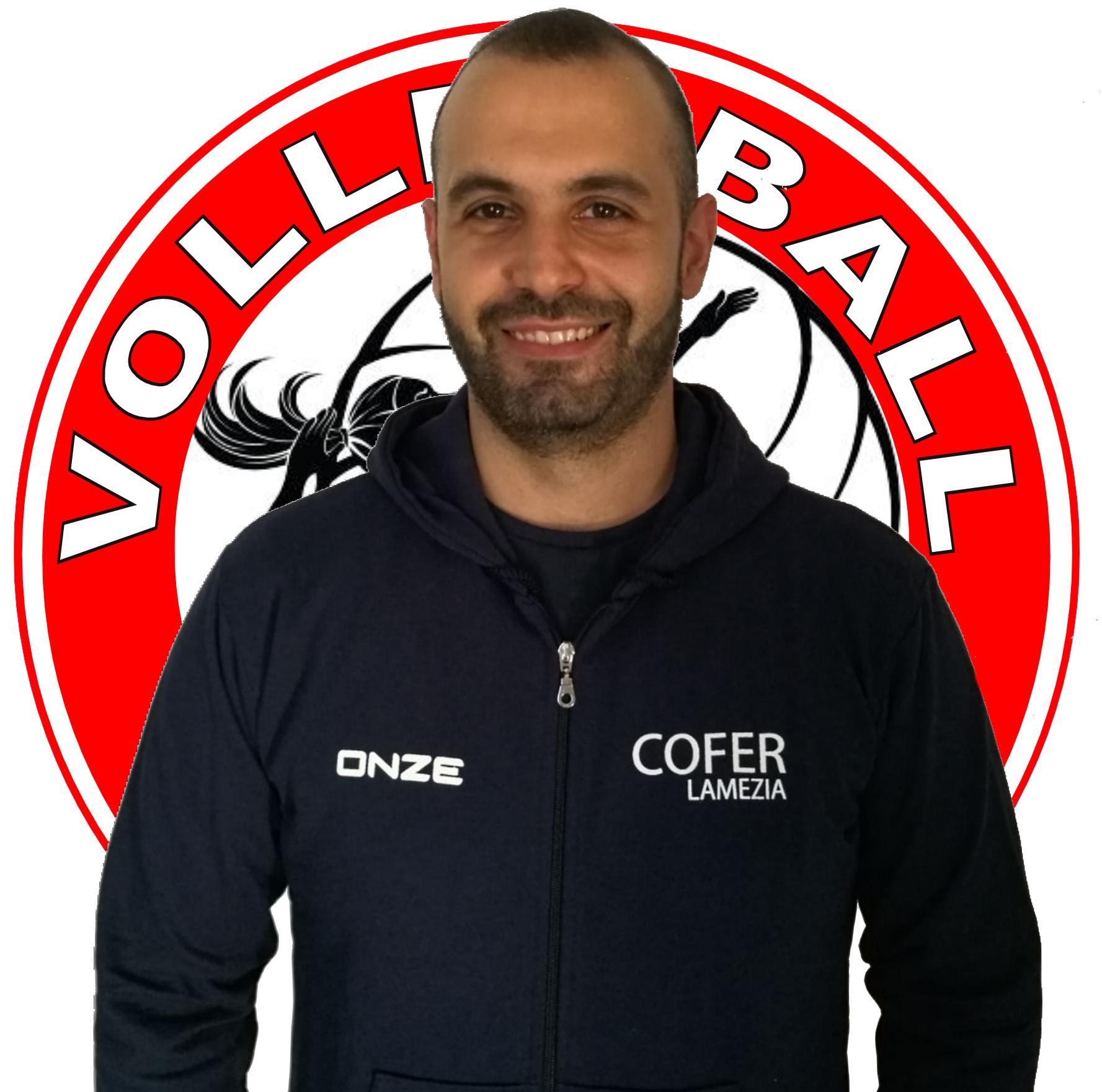 Coach Eliseo, Cofer Lamezia
