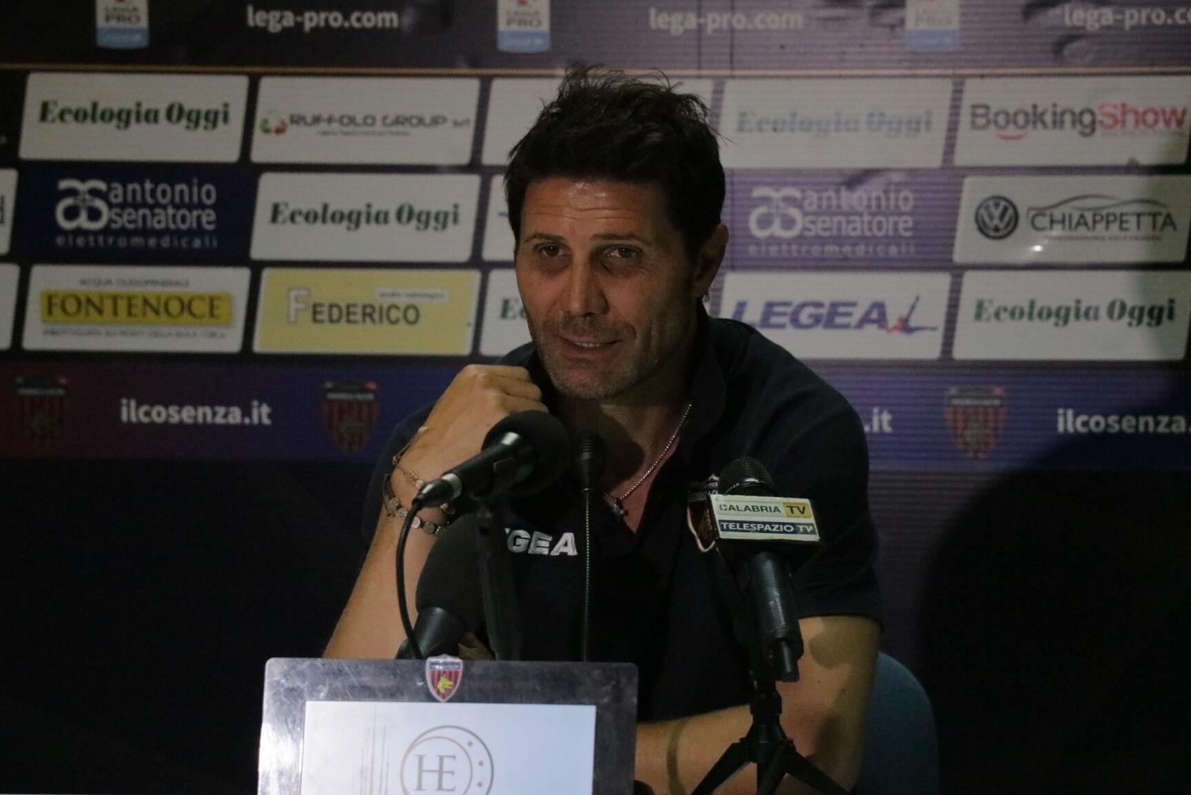Gaetano Fontana ph Farina