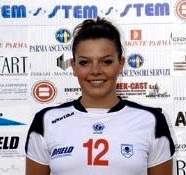 Greta Valli, Soverato