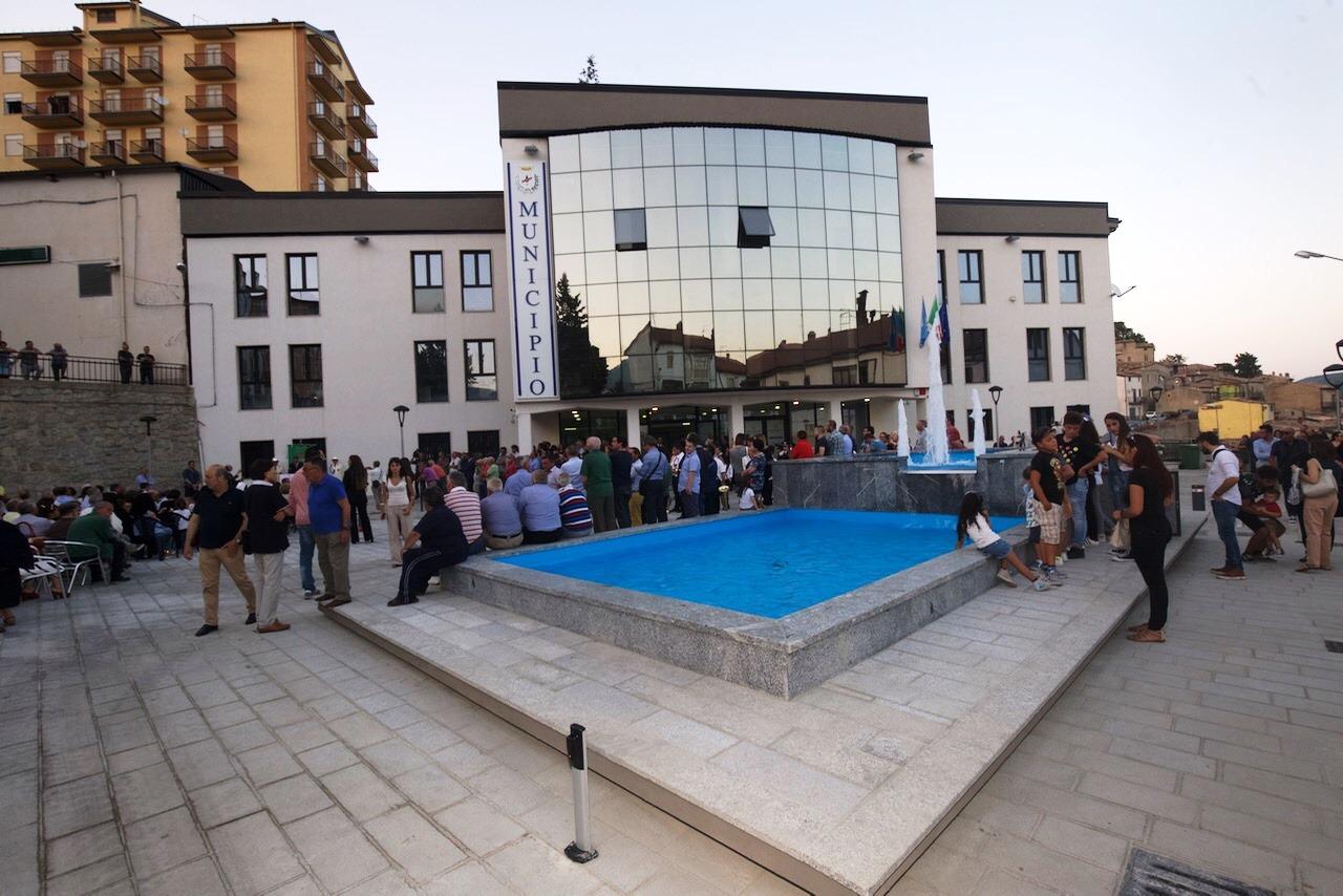 municipio di San Giovanni in Fiore