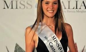 Maria Giulia Caruso, Miss Italia Calabria