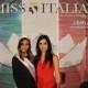 Miss Italia Rachele Risaliti e Linda Suriano
