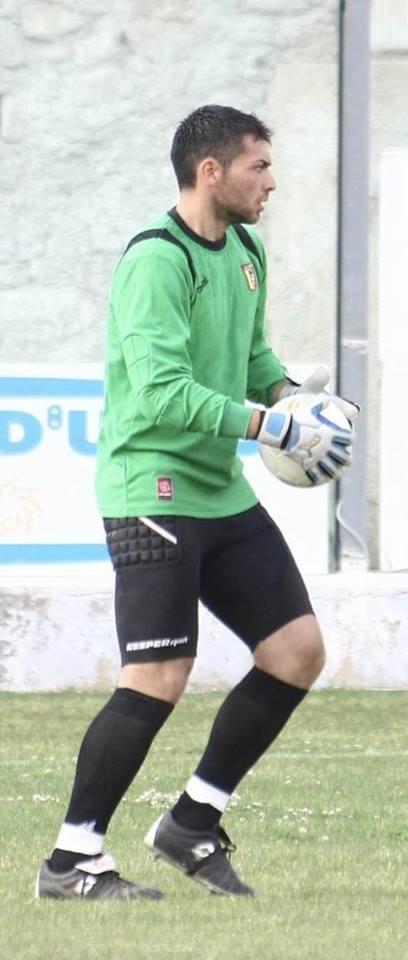 Paolo Parrottino, Sersale