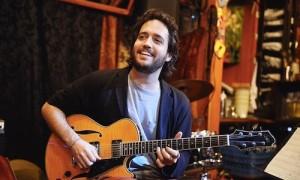 Yotam Silberstein, Peperoncino Jazz Festival