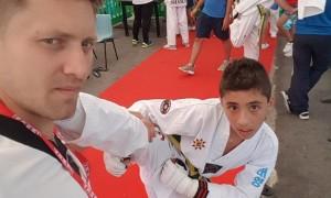 atleti taekwondo