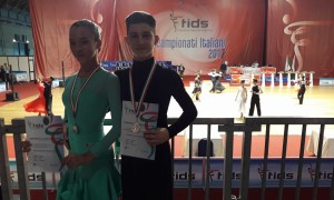 campionato italiano danza
