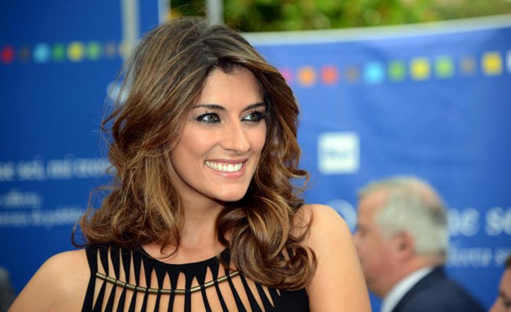 Elisa Isoardi, madrina Meeting del Mare