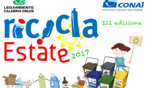ricicla estate