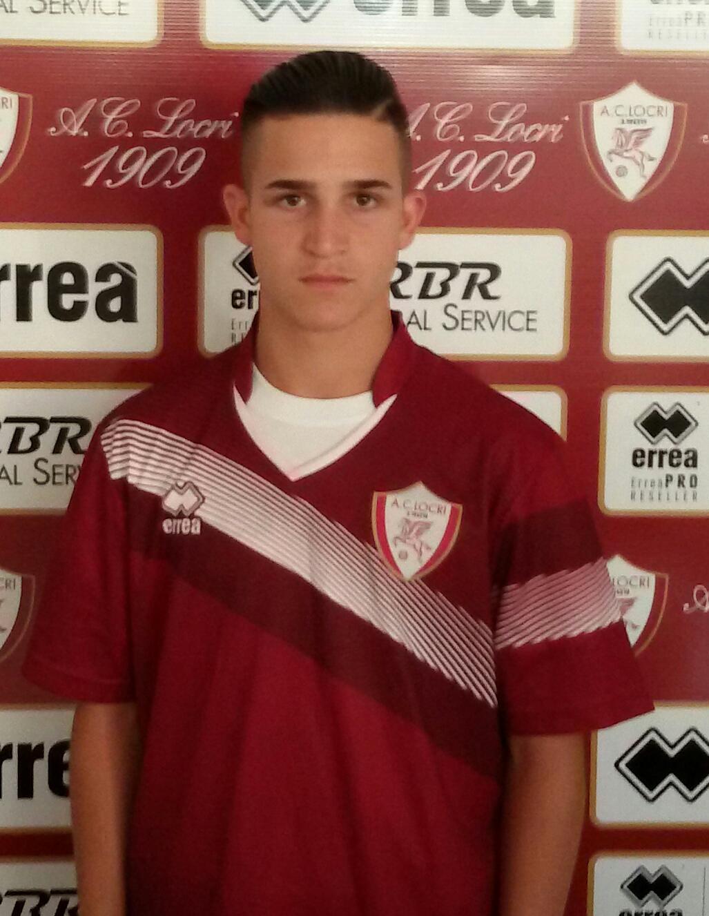 Emanuele Annunziata Locri