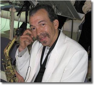 Peperoncino Jazz Festival, Eric Daniel