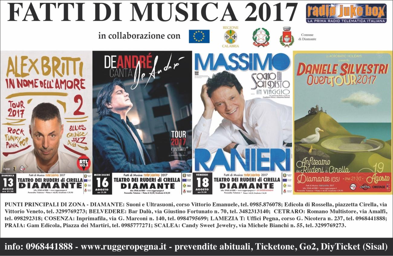 Ferragosto Live Festival