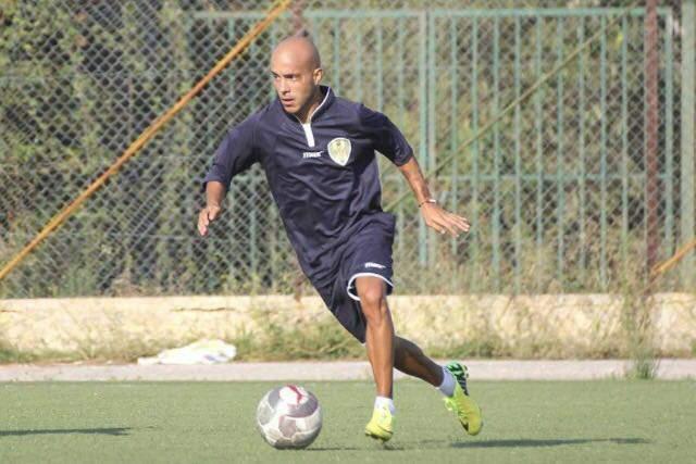 Piero Concialdi, Corigliano