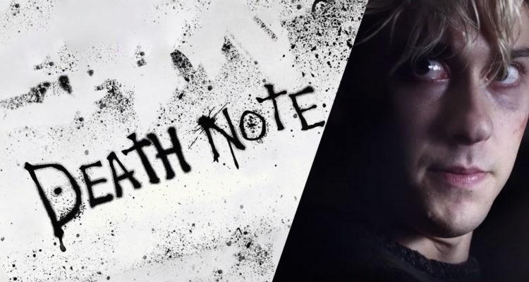 copertina death note