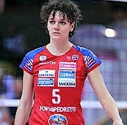 Laura Frigo, Volley Soverato