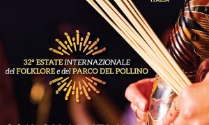 32° Estate Internazionale del Folkore e del Parco del Pollino