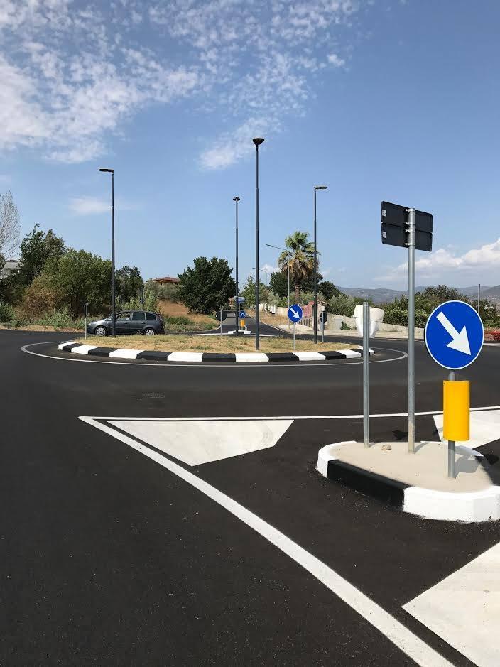 strada Saporito-Linze