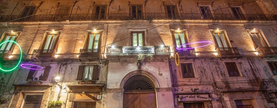 Palazzo Compagna