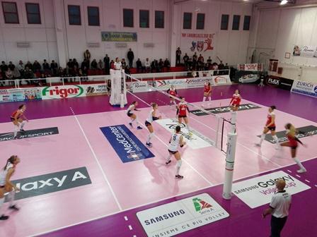 Volley Soverato