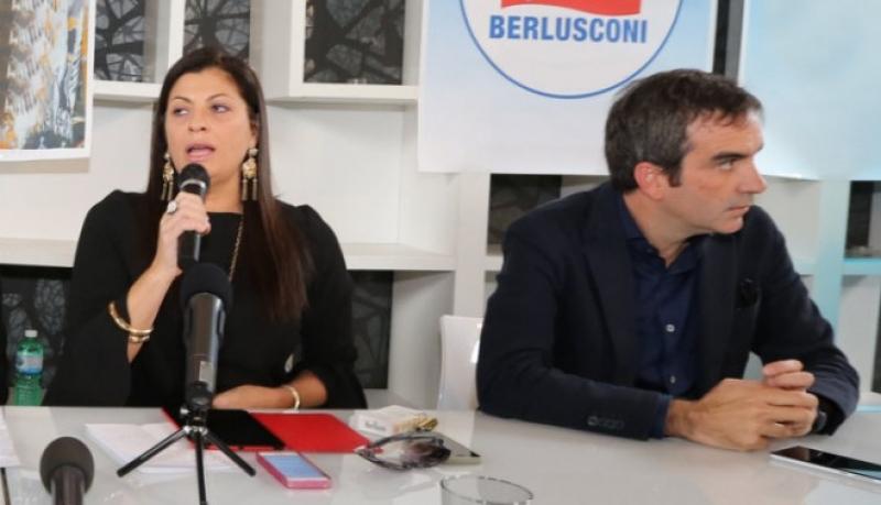 Roberto occhiuto nuovo vicepresidente del gruppo di forza for Forza italia deputati