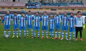 Corigliano - Asd Rossanese