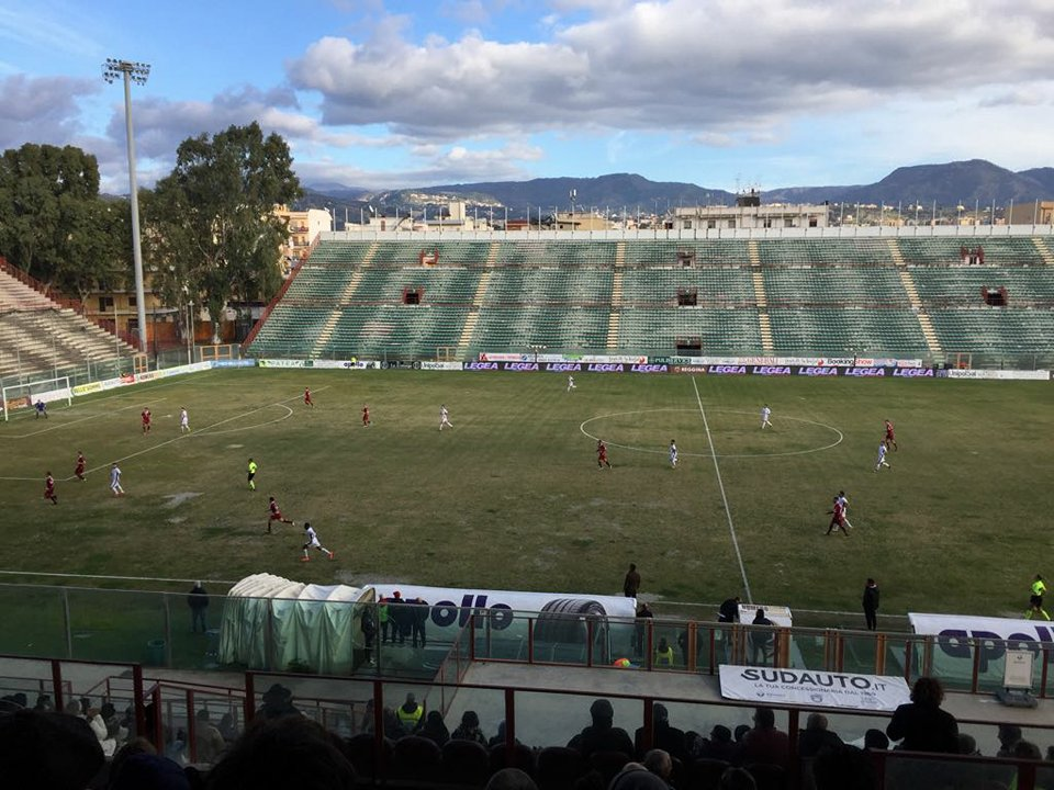 Reggina - Rende