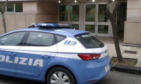 polizia questura cosenza