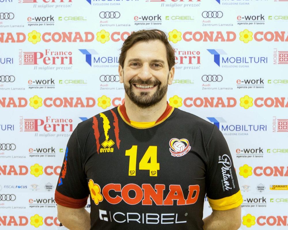 14. Umberto Gerosa
